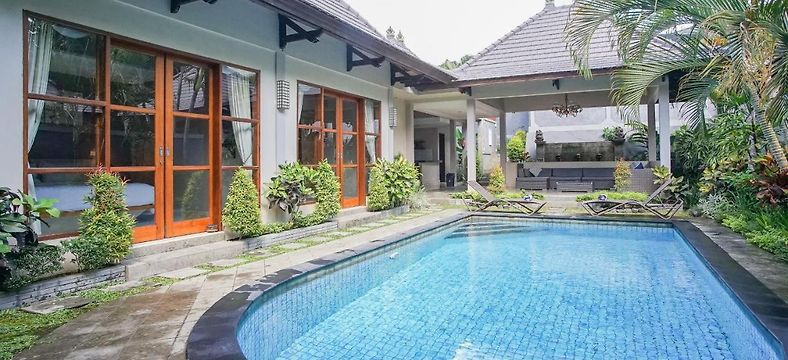 Dura Villas Bali Canggu Indonesia Compare Rates